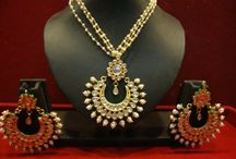 Indian Jewelry / by M K