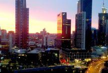 Melbourne, Victoria, Australia / Beautiful Victoria / by Narelle Fisher