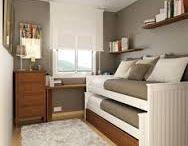 Retirement spare bedroom / by Susan Skibicki