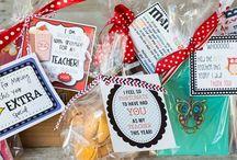 Gifting goodies / by Valery Novak