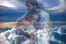 I believe in Christ  / by Kayla Moon