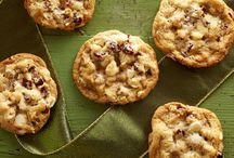 Cookies / by Adriene Kinard