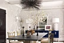 dining & kitchen / by sam penner