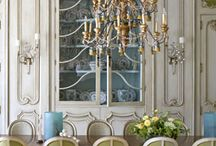 Dining Rooms / by Segreto Finishes