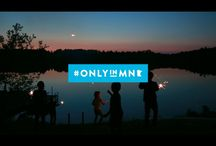 #OnlyinMN Videos / by Explore Minnesota
