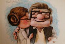 A little geek in all of us / by Rachel Lindsay