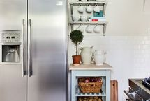 Kitchen Galore / by Shawn'Na Cain