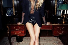Fashion:Killing it / by Ally Smith