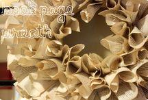 Wreaths / by Carol Tait