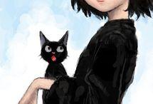 Little Black Dress  / by Kim Snider