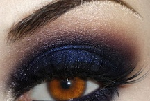 Make-up / by Amanda Kaiaokamalie