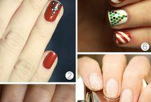 Nail Ideas / by Jessica Primrose