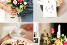 Wedding ideas / by Vanessa Barton