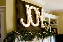 DIY Christmas / by Carrie Clemons