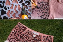 Upcycle♥ / by Grace Vetter