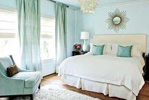 Virginia's Bedroom / by Katie Brown Workshop