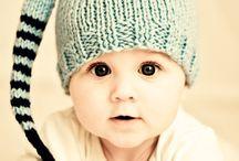 Baby boy / by Kay Gary