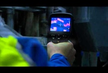 Thermal Imaging  / by SmartChoice Home & Mold Inspections