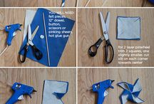 DIY Party Decor / by Seyward Conner