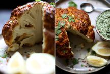 recipes | sides / by Elizabeth Weil