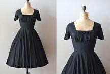 Dresses / by Beth Wilson