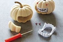 Halloween / by K. Latham