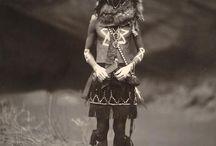 Native  / by Katherine Allen