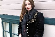 Autumn/Winter Style Inspiration / by Sophie G.