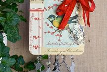 Christmas and other Celebration Days / by Maureen