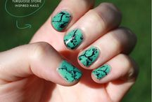 Nails / by Cari Whittenburg