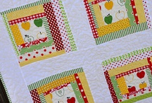 Quilt It / by Piper's Girls