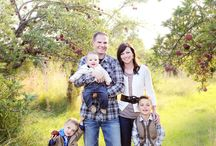 Photography-Family Pictures / by Emily Nelson