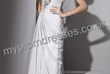 Genoa Dress 2012 Prom Dresses / by Linda Green