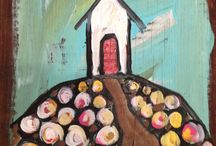 Need to paint / by Susie McGough