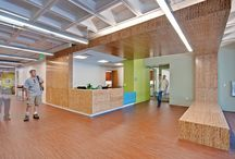 Uncommon Spaces / by HST Corporate Interiors