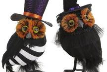 Spooktacular Halloween / by Katie Hacker