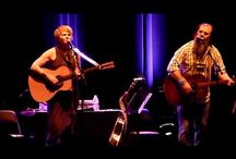 Shawn Colvin and Steve Earle / by StateTheatre NJ