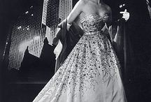 1950's Fashion / by Barb Roberts