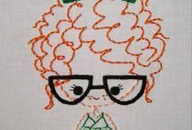 Embroidery / by Johnita Morton