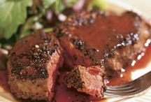 Beef Dishes / by Jackie Albasini