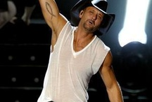 Tim McGraw / by Tracey Kuyers (TrayLynns@Etsy)