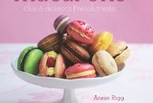 MMM ... Macarons / by Heather Luck