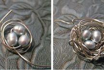 Jewelry Making / by Jessie