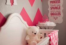 Kid Rooms / by Annie Keselburg- Ziegler