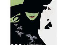 Broadway / by Glenna Smith