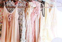 Dream closet!  / by Tayler Kuehndorf
