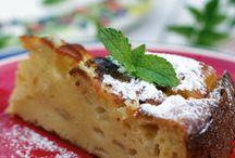 In Cucina: Desserts / by Amy Swartz