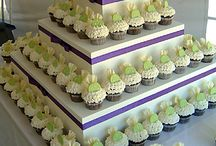 Wedding Cakes / by Kelly Ann