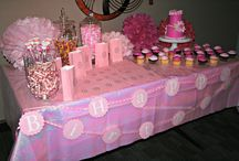 Birthday Party Ideas / by Mary Edwards @ Couponers United & Florida Bloggess