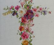 Crosses / by Sherrie Ahern